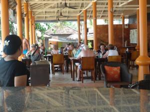 Samui Laguna Resort, Rezorty  Lamai - big - 34