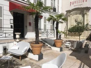 Hôtel Pavillon Bastille - Paris