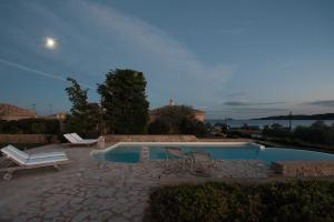 Villa Gold Argolida Greece