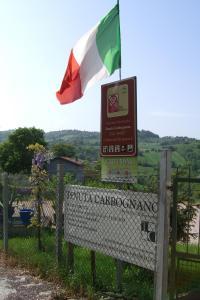 Auberges de jeunesse - Tenuta Carbognano
