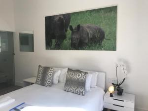 theLAB LIFESTYLE Franschhoek, Affittacamere  Franschhoek - big - 118