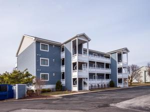 Harbour Club 12G Condo, Apartments  Ocean City - big - 1