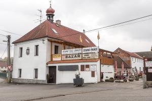 Penzion Bedrč - Poddubí