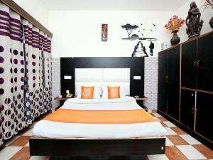 Auberges de jeunesse - Hotel City Plaza 7