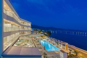 Anastasia Hotel & Suites Mediterranean Comfort - Palaiá Khóra