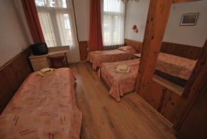Vila Dainava, Hotely  Druskininkai - big - 13