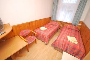 Vila Dainava, Hotely  Druskininkai - big - 17