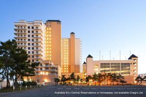 Gateway Grand 710 Condo, Appartamenti  Ocean City - big - 25
