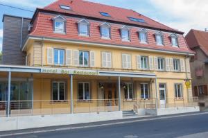 Location gîte, chambres d'hotes Le Soleil d'Or dans le département Haut Rhin 68