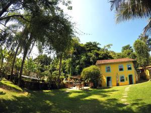 Casa Viva Hostel, Hostely  Paraty - big - 1