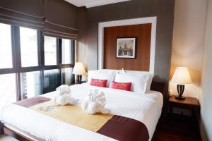 Yotaka Residence Bangkok, Hotels  Bangkok - big - 51