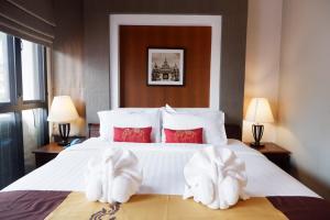 Yotaka Residence Bangkok, Hotels  Bangkok - big - 53