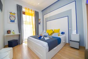 B&B Sorrento Center Suite - AbcAlberghi.com