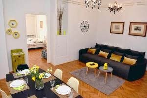 Noble Apartments & Rooms