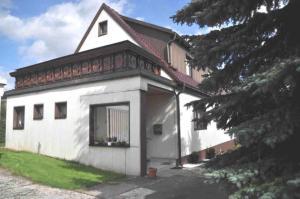Ferienhaus-Kristina - Christes