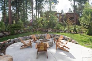 Hyatt Residence Club Lake Tahoe, High Sierra Lodge, Rezorty  Incline Village - big - 18