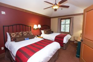 Hyatt Residence Club Lake Tahoe, High Sierra Lodge, Rezorty  Incline Village - big - 9