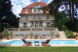 Location gîte, chambres d'hotes Villa Eden dans le département Haut Rhin 68