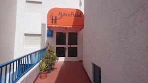 Hostal Sol Bahía San José, Guest houses  San José - big - 28