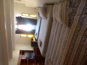 Hostal Residencia Blest Gana, Penziony – hostince  Viña del Mar - big - 20