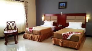 Northern Rock Hotel