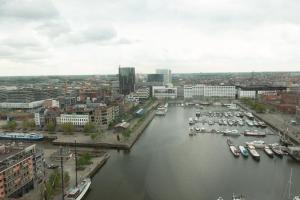 Antwerp City Center Furnished Apartments - Putte