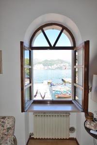 Residenza Klimt, Appartamenti  Malcesine - big - 42