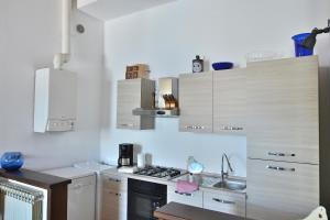 Residenza Klimt, Appartamenti  Malcesine - big - 40