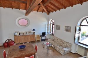 Residenza Klimt, Appartamenti  Malcesine - big - 31