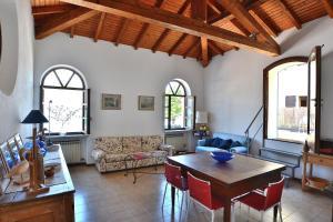 Residenza Klimt, Appartamenti  Malcesine - big - 30