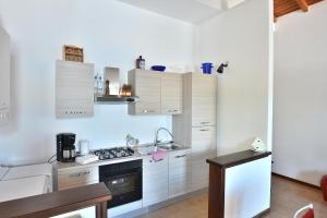 Residenza Klimt, Appartamenti  Malcesine - big - 26