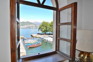 Residenza Klimt, Appartamenti  Malcesine - big - 1