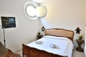 Residenza Klimt, Appartamenti  Malcesine - big - 27
