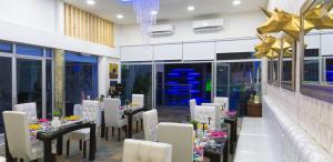 Hotel Boutique El Poblado, Отели  Нейва - big - 34