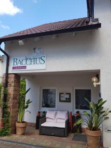 Gästehaus Bacchus - Deidesheim