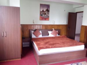 Hotel Swagat, Hotely  Pelling - big - 4