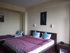 Hotel Swagat, Hotely  Pelling - big - 14