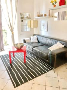 Apartment With Garden - AbcAlberghi.com