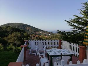 Appartamento Cavo - AbcAlberghi.com