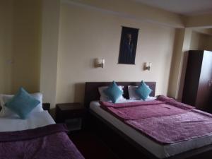 Hotel Swagat, Hotely  Pelling - big - 10