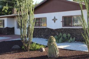 obrázek - Casa Blanca de Las Cruces