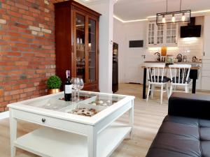 Sea Apartment 150m do morza