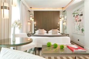 Location gîte, chambres d'hotes Le A dans le département Paris 75