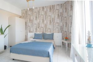 Silver Sun Studios & Apartments, Aparthotely  Malia - big - 50