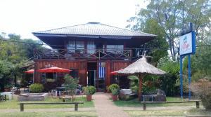 Hotel Village Termas de Dayman