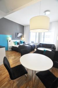Sky Hotel Apartments, Stockholm