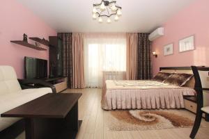 Alt-Otel Apartments - Bukharinskiy