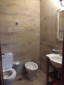 Hostería Las Cumbres, Мини-гостиницы  Вилья-ла-Ангостура - big - 8