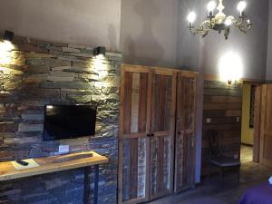 Hostería Las Cumbres, Fogadók  Villa La Angostura - big - 14