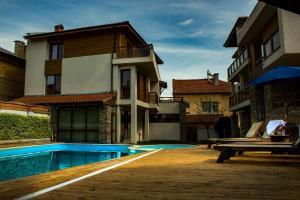 Big House Ognyanovo